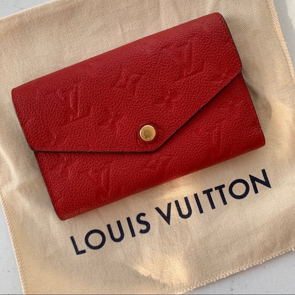 Louis Vuitton Handbags - Auth Louis Vuitton Compact Curieuse Empreinte